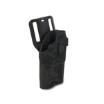 Model 6354 Tactical Holster (Black)