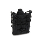 Scorpion 7.62mm Magazine Pouch (Black)