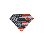 US Superman Patch (Red)