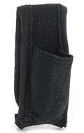 Flashlight Pouch (Black)