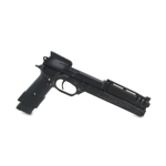 Auto-9 Handgun (Black)