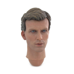 Peter Weller Headsculpt