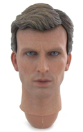 Headsculpt Peter Weller