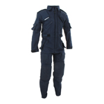 OCP Police Suit (Blue)