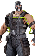 Batman Arkham Origins - Bane