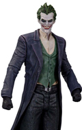 Batman Arkham Origins - The Joker