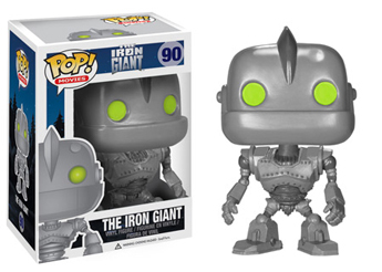 The Iron Giant - The Iron Giant