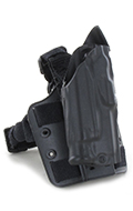 Holster 6360 Custom SWAT (Noir)