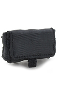 Shotgun Shell Pouch (Black)
