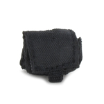 Double Handcuff Pouch (Black)