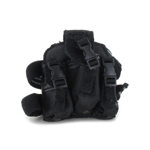 OMEGA Elite M-16 / Flash-Bang Pouch (Black)