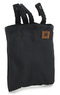 Drop Pouch (Black)
