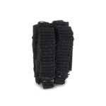 Double UMP 45 Magazine Pouch (Black)