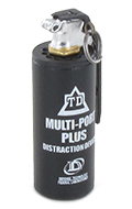 Multi-Port Plus TD Flashbang Grenade (Black)