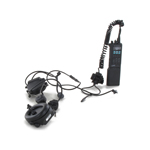 Saber Radio with Headset (Black)