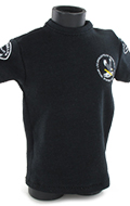 LAPD SWAT T-shirt (Black)