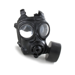 Avon S10 Gas Mask
