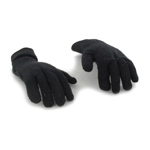 Pilot Gloves (Black)