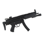 MP5A3 Submachinegun