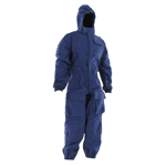 SAS Combat Suit (Blue)