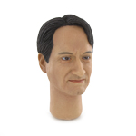 Headsculpt Robin Williams