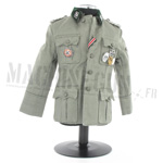 M36 Officer Feldbluse Jacket (Feldgrau)