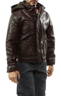 Ghost Protocol Set (Brown)