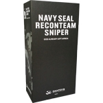 Navy Seal Reconteam Sniper