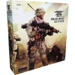NAVY SEAL MK46 MOD1 Gunner