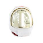 Stratospheric US Astronaut Helmet (White)