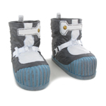 Moon Boots (Gris)