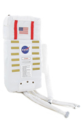 NASA Astronaut Back Pack (White)