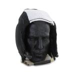 Astronaut Hood (Black)