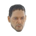 Headsculpt Russel Crowe