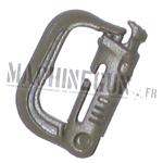 Grimlock for handcuffs