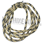 Mountain climbing rope (Yellow)