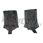 SMOKE GREEN-SG M4 simple Magazine Pouch