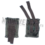 SMOKE GREEN-SG 45 Double Magazine Pouch