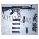 Black M4 carbine