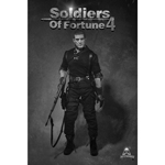 figurine Soldiers Of Fortune 4