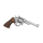 Smith & Wesson Revolver M19-5 (Silver)