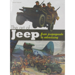 The art of Jeep (Livre en anglais)