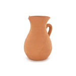 Large Jug (Orange)