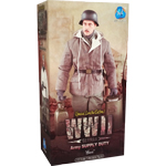 figurine WWII German Army Supply Duty - Hans (Normal Eyes Version)