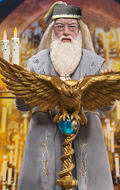Harry Potter - Albus Dumbledore II