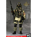 Set Russian Spetsnaz - FSB Alfa Group 3.0 (Gorka Version)