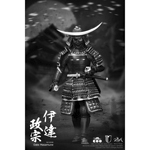 figurine Series Of Empire - Japan's Warring States - Date Masamune