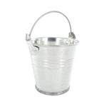 Die Cast Bucket (Silver)