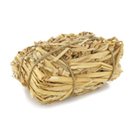 Straw Bundle (Beige)