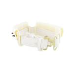 M23 cartridges belt  (White)